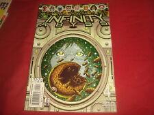 THANOS - INFINITY ABYSS #4   Marvel Comics 2002 NM