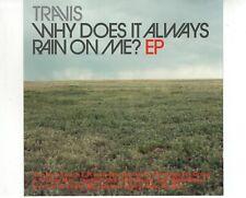 CD TRAVIS why does it always rain on meEX (B2880)