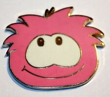 Club Penguin - Puffles - Pink