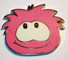 Club Penguin - Puffles - Pink