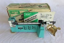 Rcbs 5-10 Reloading Powder Scale w/ Box & Instructions