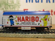 ( H 4) Märklin 44174 Haribo Rende Bambini Froh Ottime Condizioni Minimal
