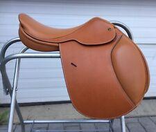 "New Crosby Centennial Internationale 17"" RR Medium Tree Saddle"