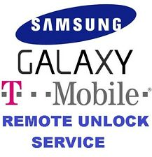 T-Mobile Device Unlock app Samsung Galaxy Note5 S6, S6 Edge, Edge+, On5 J7 Avant