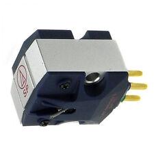 Audio-Technica AT-mono 3/SP (78rpm) mc fonocaptor Cartridge original nuevo + embalaje original!