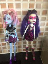 Monster High School poupées