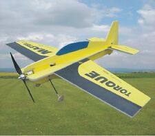 Elektro Modellflugzeug Shockflyer 3D Elektroflugzeug 1000mm Spannweite