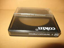 Cokin DOUBLE EXPOSURE 346 B filter GREAT in holder case france