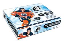 Upper Deck 2019 SPX хобби запечатанная коробка + 1 НХЛ плеер подписанное фото в коробке