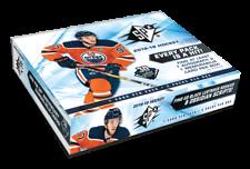 Upper Deck 2019 SPX Hobby Sealed Box + 1 NHL PLAYER SIGNED PHOTO PER BOX
