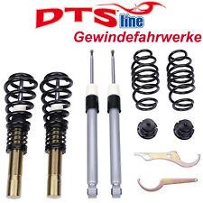 DTSline SX Gewindefahrwerk Audi A4, S4 B8, B81 Limo Frontantr. + Quattro -1270kg