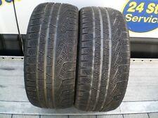 2x Pirelli Sottozero 235/35 R19 87V M+S N1 Winterreifen 6mm