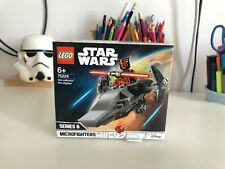LEGO 75224 Star Wars Microfighters Sith Infiltrator 92pcs