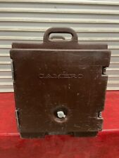 Insulated Full Pan Cam Carrier Transport Holding Cambro 300mpc Catering 4894