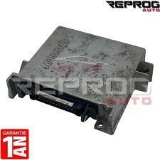 CALCULATEUR MOTEUR FORD SIERRA 2.0 GT 85GB-12A297 MOTORCRAFT INJECTION