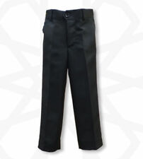 Pantalons noir 3 ans pour garçon de 2 à 16 ans