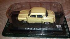 Renault Dauphine    1:43