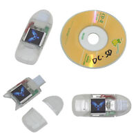SD Card Reader with Boot CD Adapter Converter For Sega DC Dreamcast