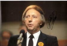 S Certified Original Politics Autographs