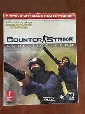 Counter Strike Condition Zero Strategy Guide - Free Shipping Worldwide