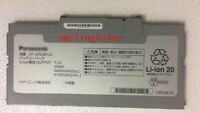 For CF-AX3 CF-AX2 laptop battery CF-VZSU81JS zero loss