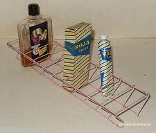 Bel ensemble set de produits COIFFEUR : Shampoo 88 - ROJA Sport - Vintage 60'