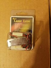 Sunbeam red lazer led light