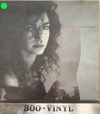Gloria Estefan - Cuts Both Ways - Vinyl LP 1989 Epic 465145 1 Lyric Inner Sleeve