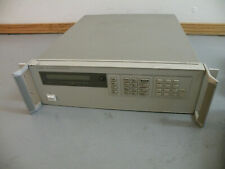 Agilent HP Dual Output Power Supply 6622A 0-20V@4A - 0-50V@2A TESTED WORKING