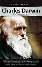 A Pocket Guide To...Charles Darwin His Life and Impact-ExLibrary