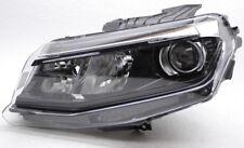 OEM Chevrolet Camaro Left Driver Side Halogen Headlamp 23509013 - Outer Tab Gone