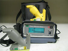 MSI Measurement Systems Surface (Gaps,Scratches) Measurement System III - FA5