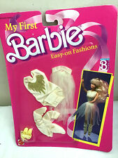 1988 Mattel My Firfst Barbie Outfit  -  Easy-On Fashions  - Ballet Outfit