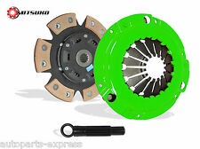 CLUTCH KIT STAGE 2 MITSUKO FOR 02-05 CAVALIER GRAND AM SUNFIRE ALERO 2.2 DOHC