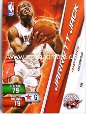 NBA Adrenalyn XL 2011 - Jarrett Jack #195 - Toronto
