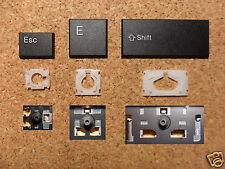 Averatec N3400 Series Keyboard Replacement Key - Black