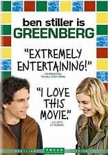 Greenberg (Dvd, 2010) - Ben Stiller, Greta Gerwig, Directed by Noah Baumbach
