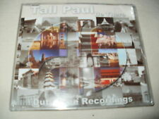 TALL PAUL - BE THERE - HOUSE CD SINGLE