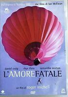 L'AMORE FATALE (2004) un film di Roger Michell - DVD EX NOLEGGIO - DOLMEN