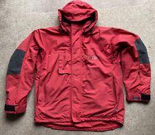 Mens Fjallraven Polar Wear Mountain Hiking Jacket Size M