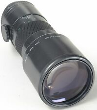 NIKON Ais Sigma 400mm 5.6 - Black - ===Mint===