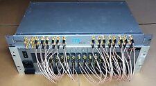 ITS TELECOM Celluline CGW-P Cellular Gateway and Telecom RF-Divider 3202