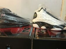Air Jordan Collezione CDP Countdown Pack 10 13 X XIII 318539-991 Size 8