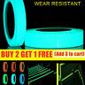 1M Luminous Tape Self Adhesive Glow In The Dark Wall Sticker Fluorescent Light++