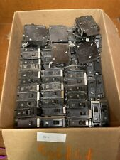 Lot Of 55 Westinghouse 20-Amp 1-Pole Circuit Breaker 20A Quicklag-B