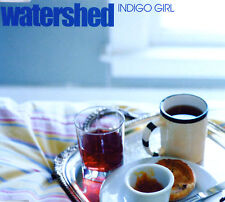 CD Maxi-WATERSHED-Indigo GIRL - #a2400