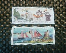 Postage Stamps :  : DOLE / REGIONS  : 2020 / NEW : MNH  / FRANCE 2 Stamps
