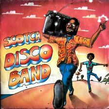 "Scotch - Disco Band - Vinyl 7"" 45T (Single)"