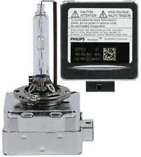 D3s Xenon Philips Lamp Burner Headlight Xenarc Bulbs Bulb 35W Standard Aa