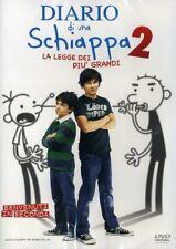 Diario Di Una Schiappa 2 - La Legge Dei Piu' Grandi DVD 050986DS